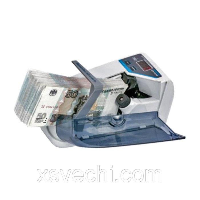 Счётчик банкнот DORS CT1015, портативный