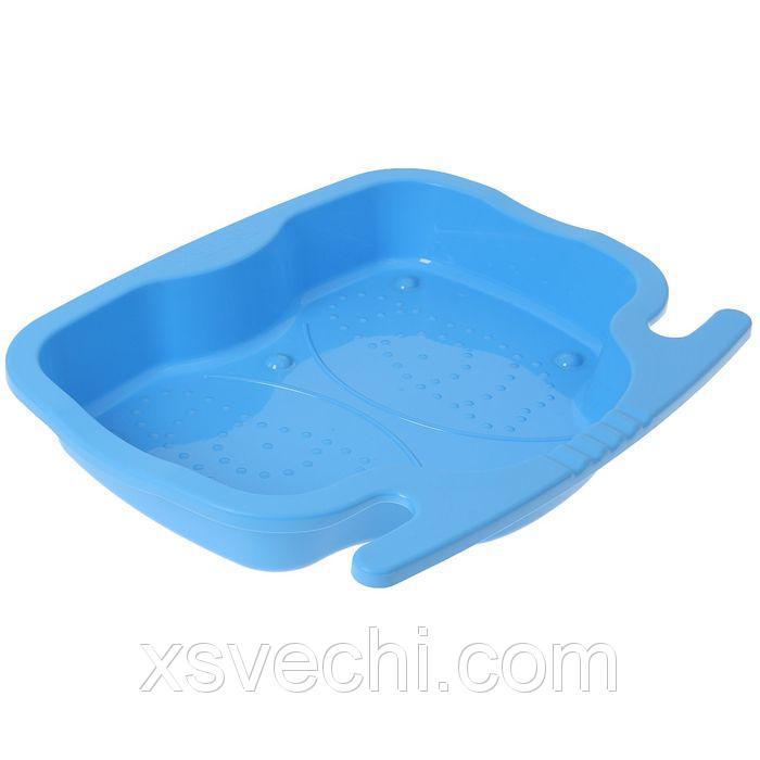 Ванночка для ног, 56х46х9 см 29080 INTEX