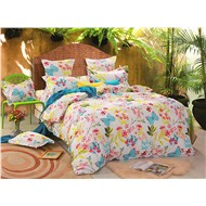 Комплект постельного белья 1.5 спальный  C146