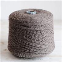 Пряжа City, 009 Тмин, 191м/50г, шерсть ягнёнка, шёлк, Vaga Wool