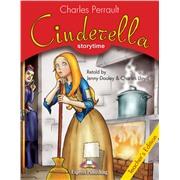 cinderella teacher's book - книга для учителя