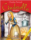 cinderella teacher's book - книга для учителя
