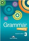grammar targets 3 student's book - учебник
