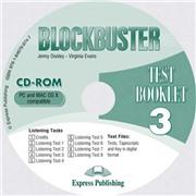 blockbuster 3 test booklet cd-rom