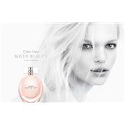 Calvin Klein Sheer Beauty - 100 мл