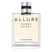 Chanel Allure Sport Cologene  150ml