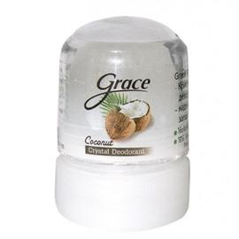 Квасцовый дезодорант с экстрактом кокоса, 30гр.