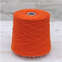 Пряжа Pastorale, 237 Хурма, 175м/50г, шерсть ягнёнка, Vaga Wool