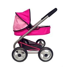 Детская коляска для кукол Rich Toys  VIP Toys (639), розовый