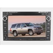 Штатное головное устройство Phantom DVM-3750G i6 для Chevrolet Tahoe с 2011 года SD iNet 2.7