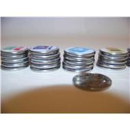 5 рублей. Города РФ. КРЫМ . 25 монет