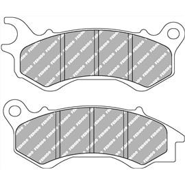 Тормозные колодки для мотоцикла FDB2256