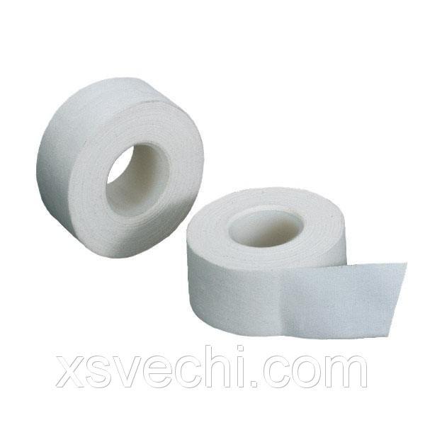 Лейкопластырь ленточный  на тканевой основе 3,0х500