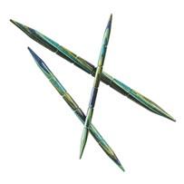 Вспомогательные спицы для кос и аранов. Набор Knit Picks.