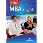 Career Paths: MBA (Student's Book) - Пособие для ученика