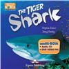 tiger shark multi-rom