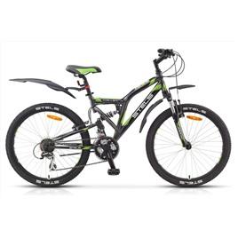 Велосипед Stels Challenger V, интернет-магазин Sportcoast.ru