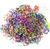 Набор резиночек Зебра Цветные Яркие для плетения Loom Bands 600 шт