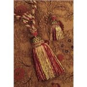 Chenille Collection Ткань
