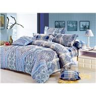 Комплект постельного белья 1.5 спальный  C0171