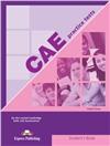 cae practice tests 1 student's book - учебник