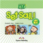 set sail 1 dvd