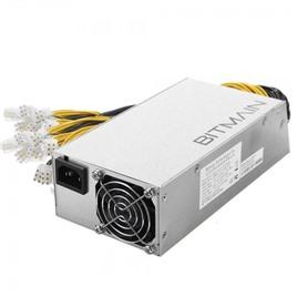 Bitmain Оригинальный блок питания (БП) Bitmain APW3 12V 1600W