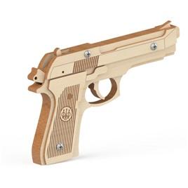 Древо Игр Конструктор-пистолет Древо Игр Резинкострел Беретта