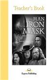 the man in the iron mask teacher's book - книга для учителя