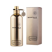 Montale Парфюмерная вода Amber & Spices 100 ml (у)