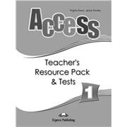 Access 1 teacher's resource pack