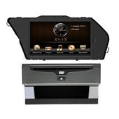 Штатное головное устройство Intro CHR-1518GLK для Mercedes-Benz GLK до 2012 года (231Hp) (IE)