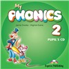 My Phonics 2 - Pupil's Audio CD