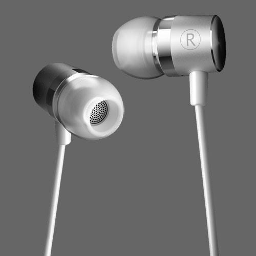 Наушники OnePlus Silver Bullet. Мини-обзор