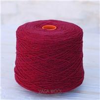 Пряжа Lambswool Цветок айвы 199, 212м/50г., Knoll Yarns, Quince