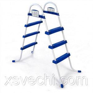 Лестница для бассейна Bestway 58045, 91 см