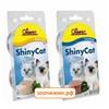 Консервы Gimpet ShinyCat Kitten для котят цыпленок в блистере (70гр)*2