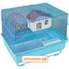 Клетка Triol N 3304 (34.5*28*24) для грызунов