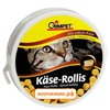Витамины Gimpet Kase-Rollis для кошек сырные шарики (100шт)
