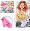 Варежкa двусторонняя для мытья посуды и уборки