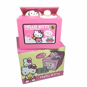 Копилка воришка Hello Kitty