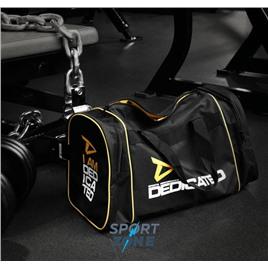 Спортивная сумка 'I AM DEDICATED'