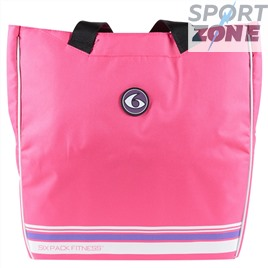 Спортивная сумка SIX PACK FITNESS (SPF) Camille Tote Pink/Purple (розовый/фиолетовый)