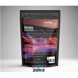 Протеин NEWA Nutrition (вкус шоколад, клубника, ваниль, йогурт)