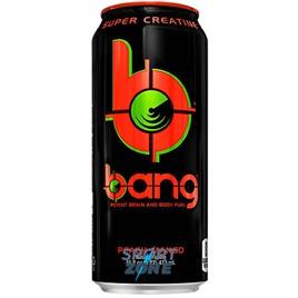 Напиток (VPX) BANG 473мл Peach Mango (12 шт.) Персиковый манго