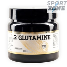 Аминокислота DOMINANT GLUTAMINE 200g