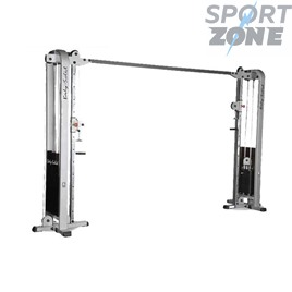 Кроссвер PRO CLUB LINE с двумя весовыми стеками 105 кг