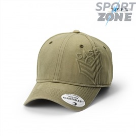 Кепка GASP Broad Street Cap, Washed Green