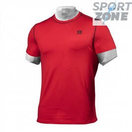 Футболка Better Bodies Performance Tee, Red