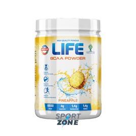 Life BCAA Pineapple 400g